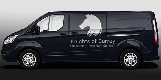 Knights of Surrey, Deliveries in Surrey, Removals in Epsom