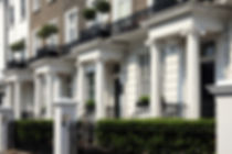 Removals in London, Knights of Surrey