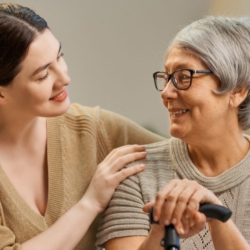 Seniors and Seasonal Depression