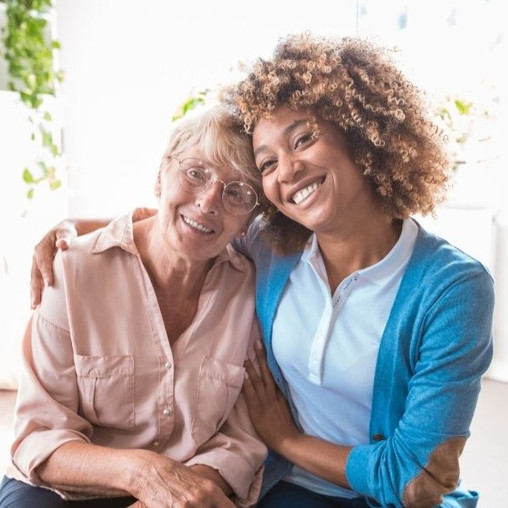 Start a New Career as a Caregiver