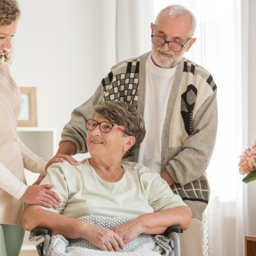 Parkinson's and Accelerated Aging