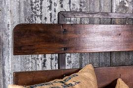 vintage industrial seating