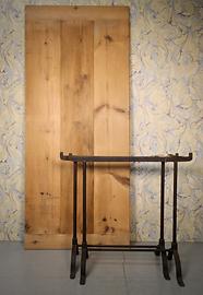 antique table hire devon