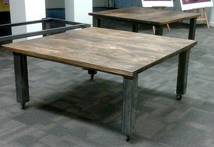 warehouse table