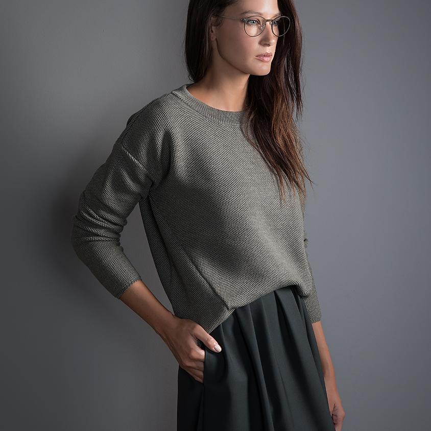 NNIstudio meets Lindberg Eyewear @ Optik Glasklar