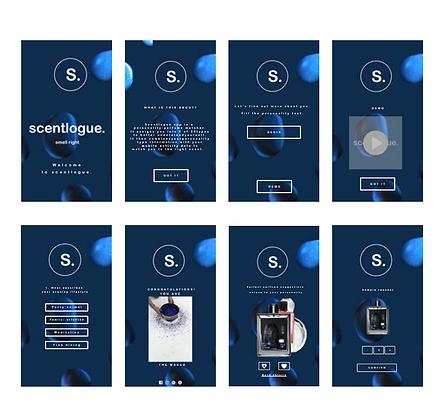 Scentlogue App Screens.png
