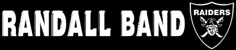 Randall Band Logo