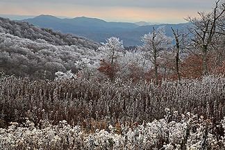 Beech Mountain, NC by Jonathan Jackson - Fine art photography for sale on www.mountainmultimedia.net