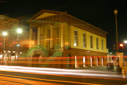 The Market, Charleston, SC