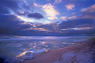 Stormbreak, Amelia Island, FL by Jonathan Jackson - Fine art photography for sale on www.mountainmultimedia.net
