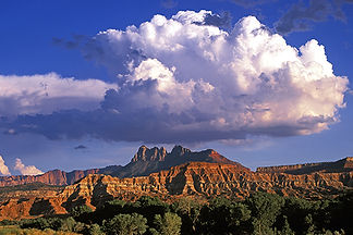Zion National Park, UT by Jonathan Jackson - Fine art photography for sale on www.mountainmultimedia.net