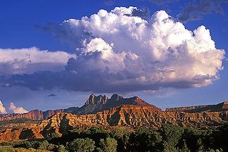 Zion National Park, UT by Jonathan Jackson - Fine art photography for sale on www.mountainmultimedia.net