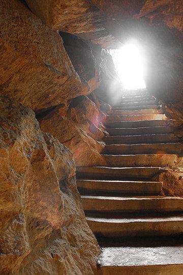 """Moonshiners Cavern"" NC"