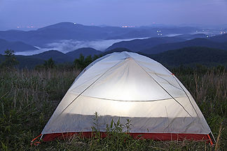 Appalachian Luxury, Hendersonville, NC by Jonathan Jackson - Fine art photography for sale on www.mountainmultimedia.net