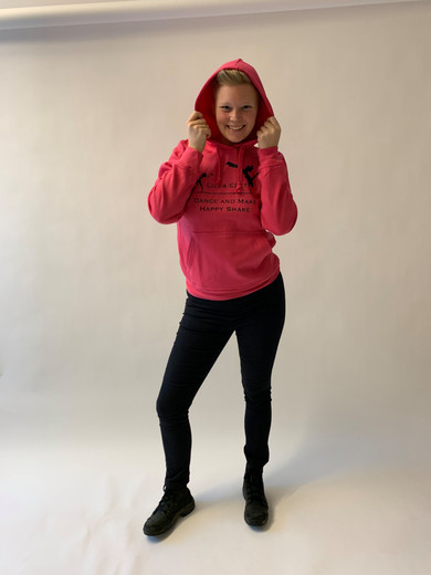 Hoodie Small PINK