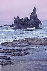 Shi Shi Beach, WA by Jonathan Jackson - Fine art photography for sale on www.mountainmultimedia.net