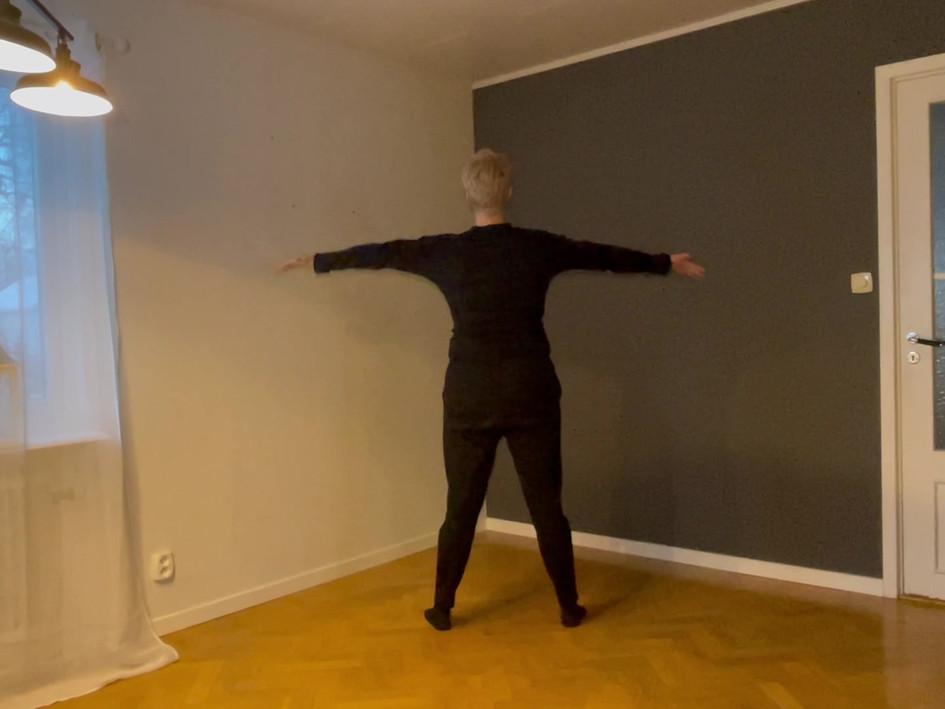 Årskurs 1-3 showdance - popular med Eric Saade