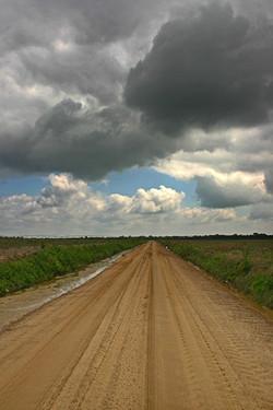 Georgia DIrt Road-lighten road-4x6-90.jpg