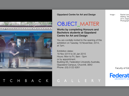 Current and upcoming exhibitions.