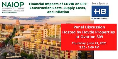062421 Construction Costs Panel at Ovati