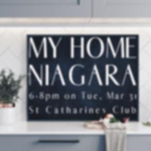 My Home Niagara Square.JPG