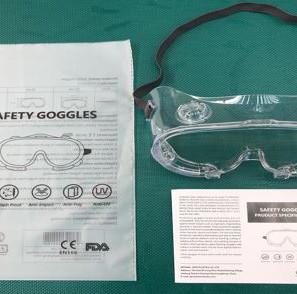 Safty Goggle