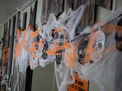 Forberedelse av Halloween