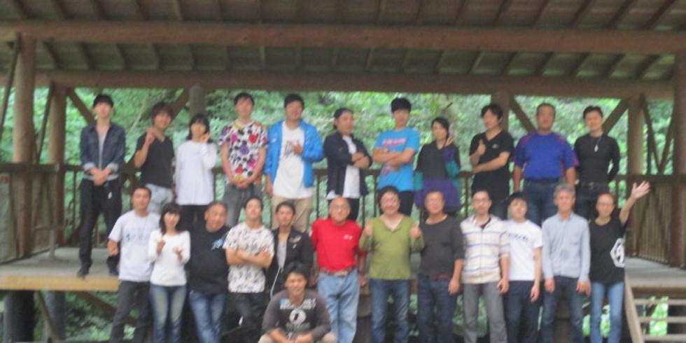 7/13~14(Sat~San)【宿泊】キャンプツーリング