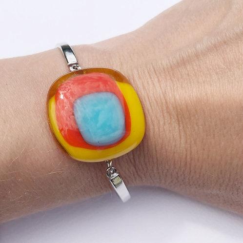 Sunny Splash Bracelet