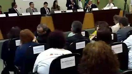 Audiência Pública - Transparência Saúde OSs MPF