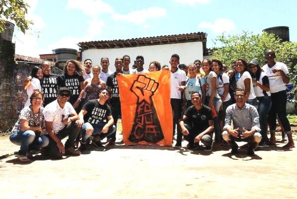 Ativismo que Transforma | Voz aos Jovens Cabenses: Conheça o FOJUCA!