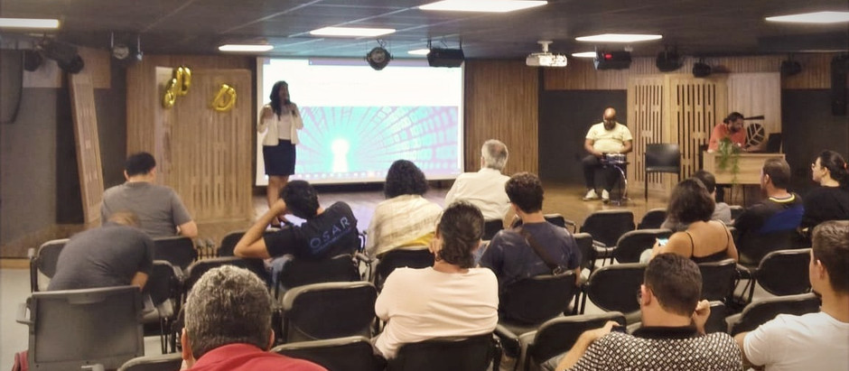 Câmara do Recife concede Voto de Aplausos ao Pernambuco Transparente por Portal sobre dados abertos