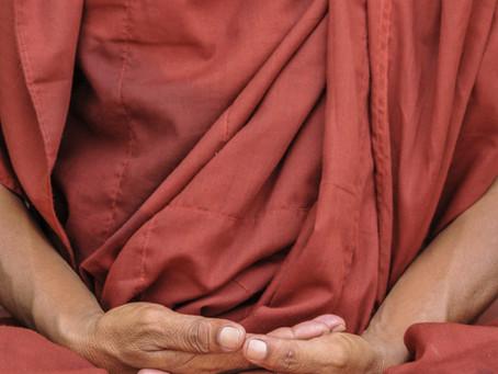 Hier möchte ich euch erzählen wie eine Meditation für Anfänger bei mir abläuft: