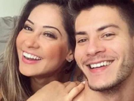 Não confio na minha percepção', diz Mayra Cardi sobre nova separação de Arthur Aguiar