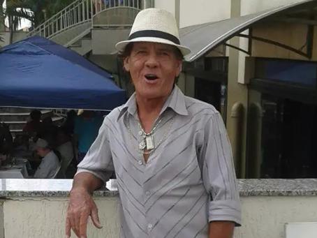 Morre cantor Geraldo Jamil de Sousa, aos 62 anos