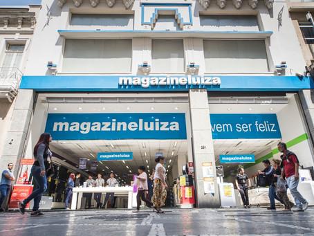 Após compra do Kabum, Magazine Luiza ganha R$ 16,5 bilhões em valor de mercado