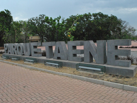Câmara de S. Bárbara aprova projeto para concessão de quiosque no Parque Taene