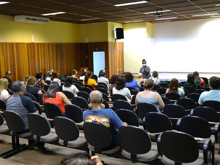 Volta às aulas: reuniões da Rede Municipal abordam retorno presencial em 1º de fevereiro