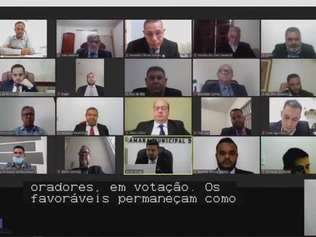 Câmara aprova criação da Semana Municipal de Combate ao Abandono de Animais em Sumaré
