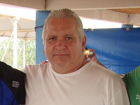 Tenente Carlos Celson Giacomini, ex-comandante da GCM de S. Bárbara, morre por complicações da Covid