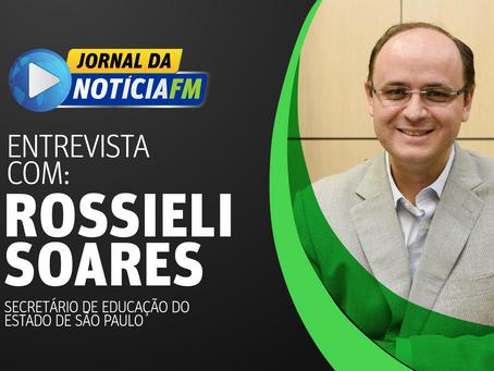 Entrevista com Rossieli Soares