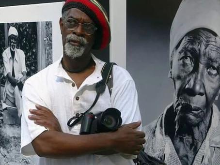 Januário Garcia, fotógrafo de capas célebres de discos, militante do movimento negro, morre de Covid