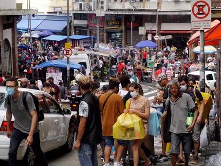 São Paulo alivia restrições até o dia 31; veja o que volta a funcionar