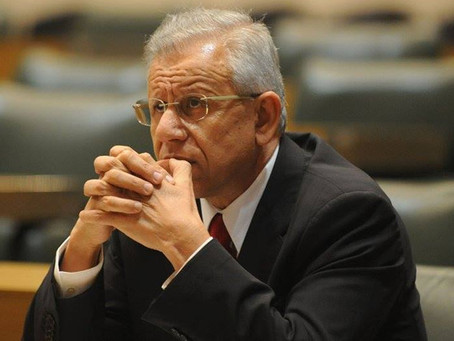 Prefeitura de Hortolândia atualiza informações sobre o estado de saúde do prefeito Angelo Perugini