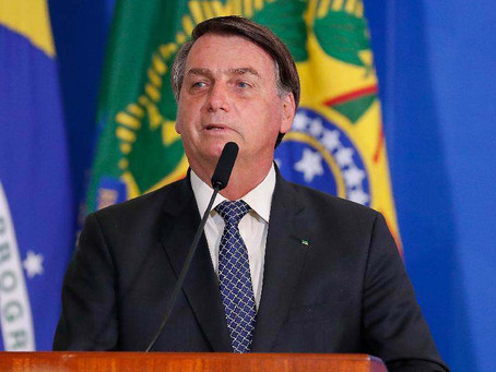 Governo publica MP e define salário mínimo de R$ 1.100 em 2021