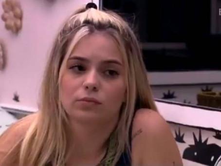 """Viih Tube fica 3 dias sem banho e Camilla diz: """"Disfarça bem o cheiro"""""""