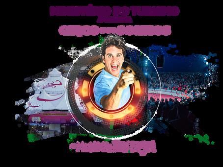 Circo dos Sonhos chega em S. Bárbara com promoção exclusiva Notícia FM