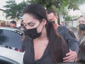 Mãe de Henry Borel passa mal em presídio e é internada