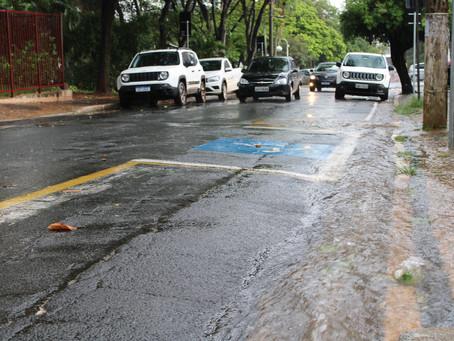 Defesa Civil de Americana alerta sobre chuvas de verão