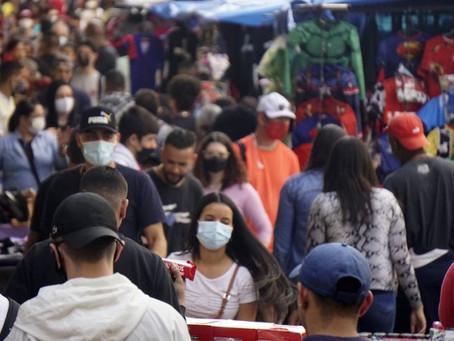 Governo de SP amplia horário de funcionamento do comércio até meia-noite e capacidade para 80%